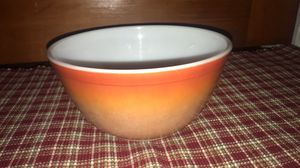 Vintage Pyrex bowl for Sale in Spokane, WA