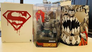 """DC Universe Classics DOOMSDAY """"Unleashed"""" Exclusive DCUC for Sale in Norwalk, CA"""