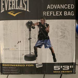 Everlast Flex Bag for Sale in Fowler, CA