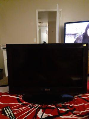 "Sanyo 25"" tv for Sale in Salt Lake City, UT"