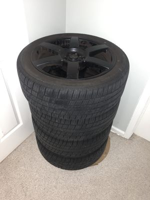 Wheels and Tires for Sale in Silver Spring, MD