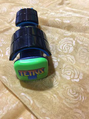 Tetris bop it Tetris game toy puzzle for Sale in Saint Paul, MN