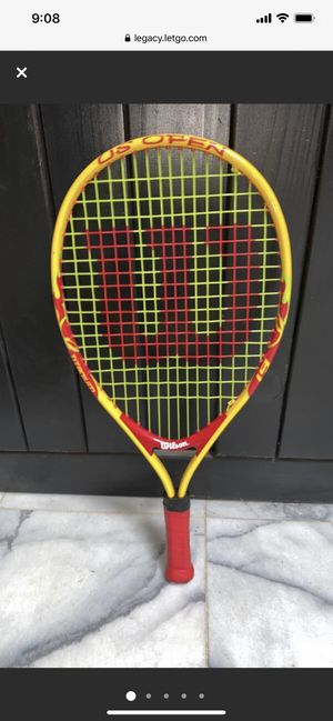 Tennis Racket for Sale in Nesconset, NY