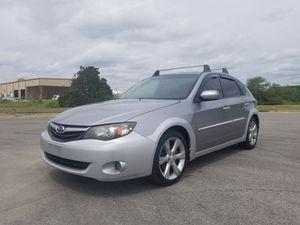 2010 Subaru Impreza Wagon for Sale in Schertz, TX