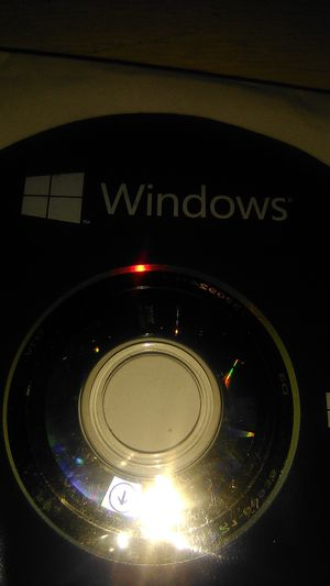 Windows 7 64bit for Sale in San Jacinto, CA
