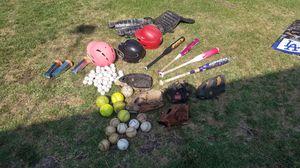 Softball/ BaseballGear for Sale in Irwindale, CA