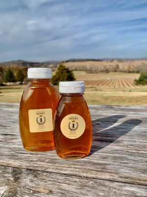 Pure raw unfiltered unprocessed honey for Sale in Boiling Springs, SC