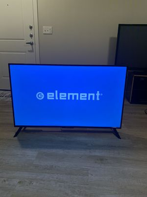 50 inch Element Tv for Sale in Houston, TX
