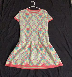 Cute multi colored dress(yellow, pink and blue) for Sale in El Segundo, CA