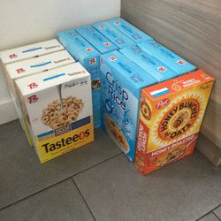 Cereals for Sale in Los Angeles,  CA