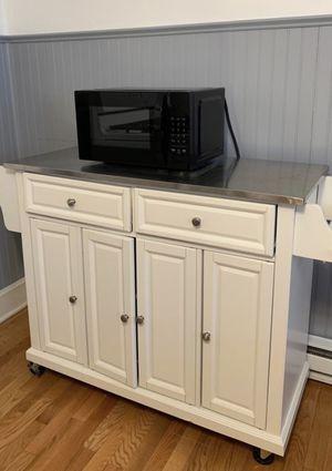Portable kitchen Island for Sale in Chicago, IL