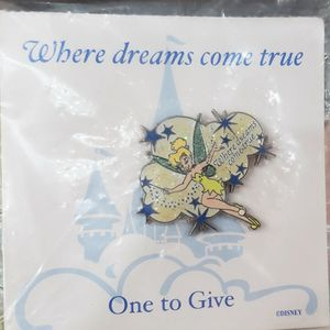 Disney Where Dres Come True Pin for Sale in Lakeland, FL