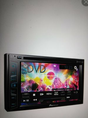 Pioneer DVD n C D player for Sale in Chicago, IL