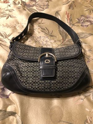 Authentic coach purse. Like new for Sale in Antioch, CA