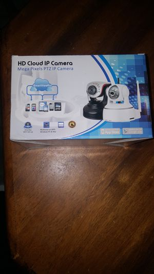 (2)Hd cloud 1 camera for Sale in Waterbury, CT