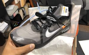 Off-White Nike Zoom Fly DS 10.5 for Sale in River Grove, IL