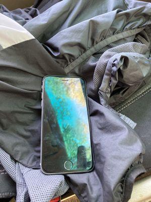 iPhone 6s Unlocked (16GB STORAGE) for Sale in Kennewick, WA