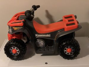 Fisher Price Power Wheels for Sale in Salisbury, MD