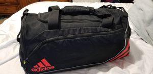 adidas Team Speed Duffel Bag for Sale in Bartlett, IL