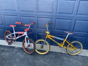 I'm buying old bmx bikes today. $500 for Motomag bikes, $800 Kuwahara's for Sale in North Huntingdon, PA