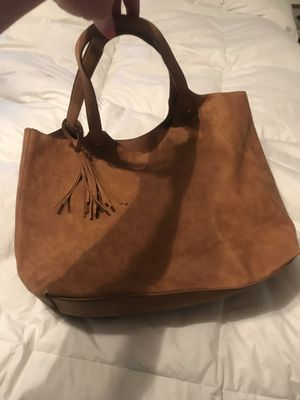 Big hobo style purse/bag for Sale in Wood Village, OR