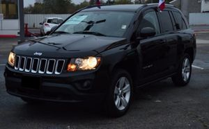2016 Jeep Compass for Sale in Houston, TX