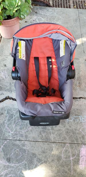 Graco car seat for Sale in Riverside, CA