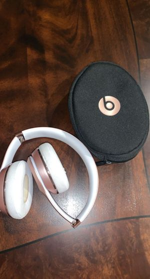 Beats Solo 3 for Sale in Lakeland, FL