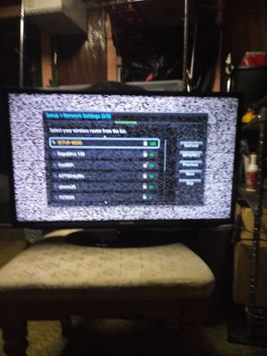"Samsung 32"" Smart Tv for Sale in Wichita, KS"