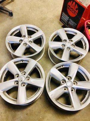 New. Kia Rims. 16. FIRM 290 for Sale in Fresno, CA