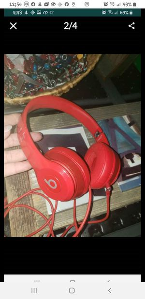 Beats earphones for Sale in Gretna, LA
