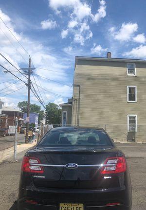 2015 Ford Taurus Police interceptor for Sale in Linden, NJ