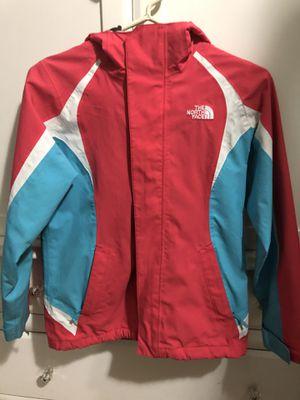 North Face rain jacket for Sale in North Springfield, VA