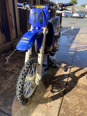 Yz 80 for Sale in Pittsburg, CA