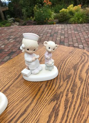 Precious moments nurse for Sale in Ridgefield, WA