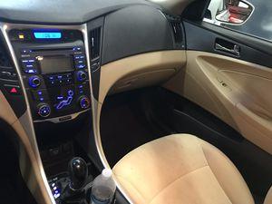 2013 Hyundai Sonata for Sale in NEW CARROLLTN, MD