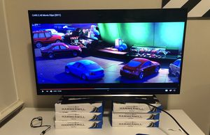 40 inch Sony LED HD TV for Sale in Los Angeles, CA
