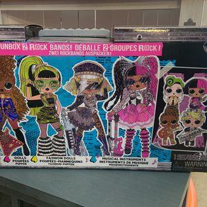LOL OMG Remix super surprise for Sale in Chapel Hill, TN