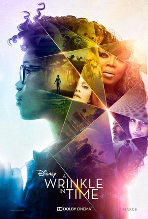 A Wrinkle In Time HD Digital Movie Code for Sale in Fort Worth, TX