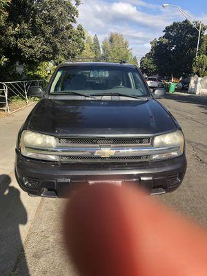 2006 Chevrolet TrailBlazer for Sale in Stockton, CA