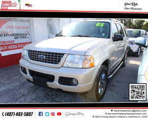2005 Ford Explorer 🌴 for Sale in Kissimmee, FL