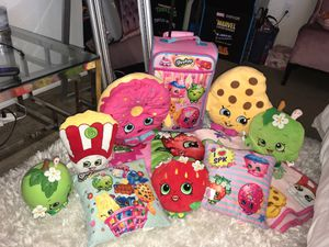 Shopkins set for Sale in Austin, TX