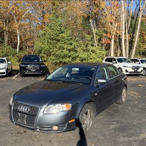 2006 Audi A4 for Sale in Waterbury, CT
