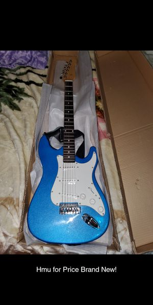 Electronic Guitar for Sale in Norwalk, CA