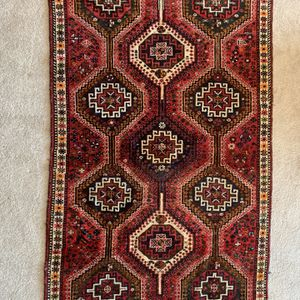 Persian Rug (made In Iran) Hand Woven Carpet for Sale in Los Angeles, CA