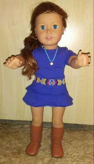 Retired Saige Copeland American Girl Doll of the Year 2013!!! for Sale in Vancouver, WA