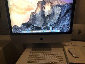 Apple Desktop for Sale in San Diego, CA