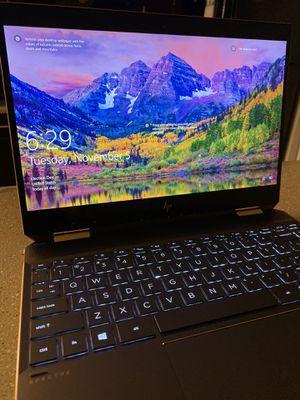 HP Spectre Laptop for Sale in Spartanburg, SC