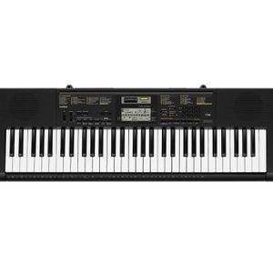 Casio CTK-2400 Portable Keyboard for Sale in Port Richey, FL