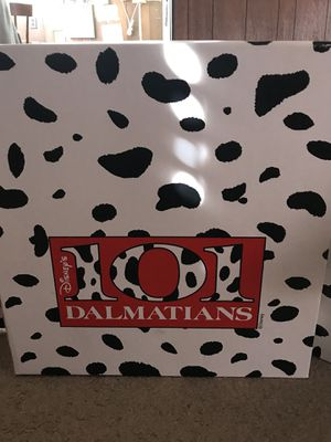 Disney's 101 Dalmatians Complete Toy Set for Sale in Miami, FL